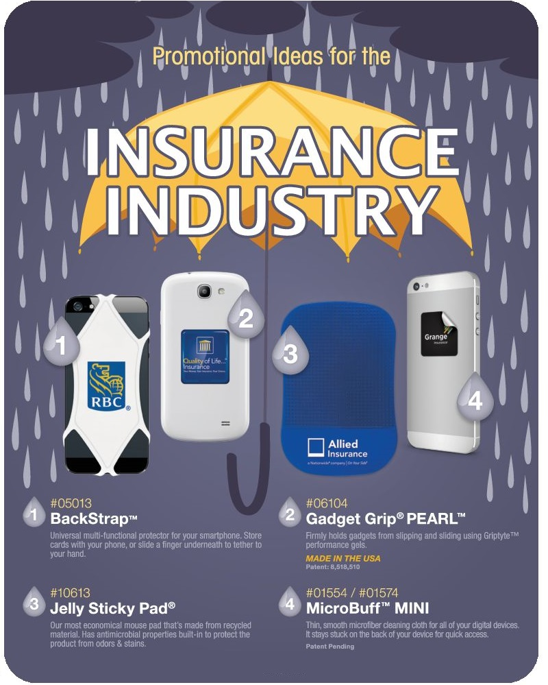 Insurance Promotions